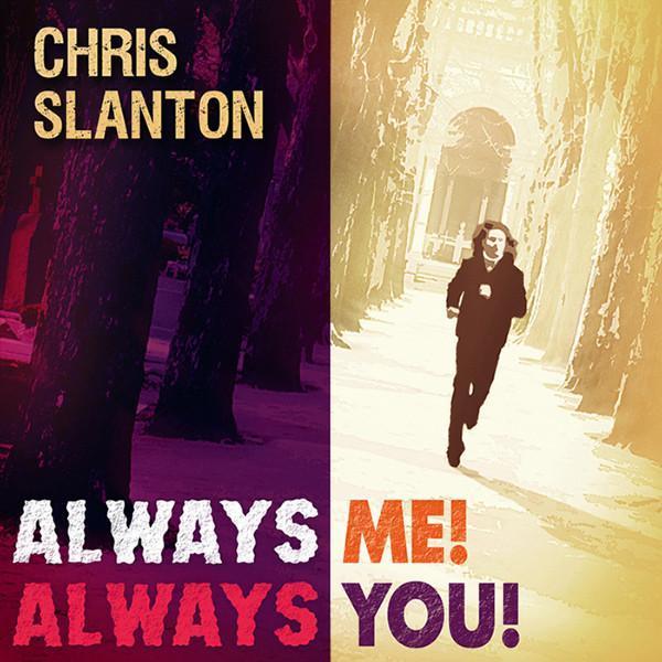 Always Me! Always You!
